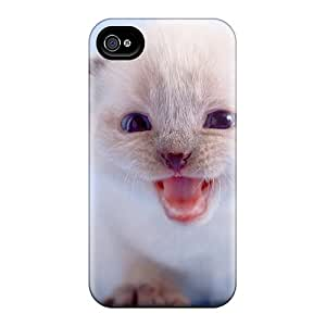 Awesome Case Cover/iphone 4/4s Defender Case Cover(small Miracle)