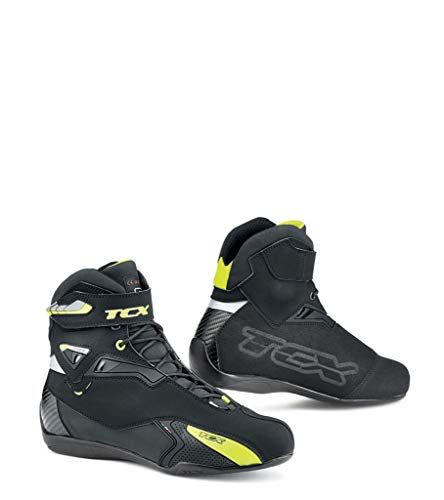 TCX Boots Mens Street Ace Air Boots Anthracite Size 46//Size 12 9415-ANTR-46
