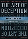 The Art of Deception: Controlling the Human Element