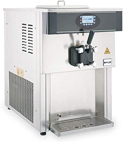 Borloni - Máquina de hielo italiana & Soft – 1 perfume 180 a 240 ...