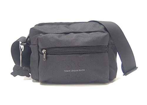 Urban Bags Bolso Negro 3120 Mujer De Tiger Sx474p