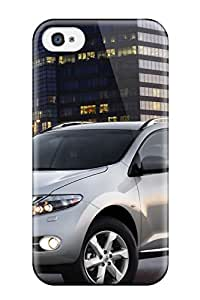 New Style ZippyDoritEduard Hard Case Cover For Iphone 4/4s- Nissan Murano 2543654