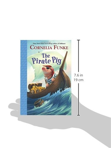 Buy pirate books for kids 7-9
