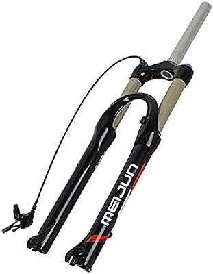 Carbono Air Fork- Suspensión Bicicleta MTB Horquilla Bloqueo ...