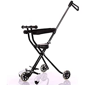 Everbest Portable Lightweight Travel Baby...