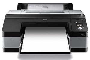 Epson Stylus Pro 4900 SpectroProofer - Impresora de tinta (2880 x 1440 DPI, 100 - 240 V, 50/60 Hz, Arte de papel, Papel normal, Rodillo, USB 2.0, A2, A3, A4)