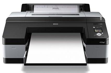 Epson Stylus Pro 4900 SpectroProofer - Impresora de Tinta (2880 x ...