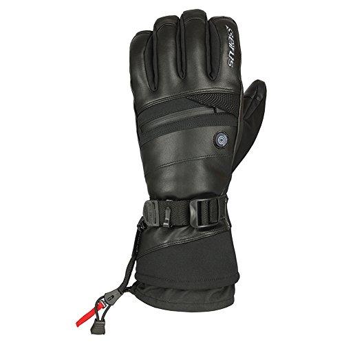 Seirus 1083 Women's Heat Touch Hellfire Glove, Black - M by Seirus