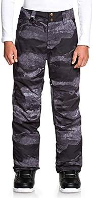 Quiksilver Boys Estate - Snow Pants for Boys 8-16 Snow Pants