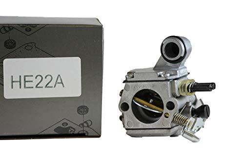Walbro HE-22 Tillotson X Change Carburetor for Sthil MS361 Replaces OEM 1135, 120, 0601 ()