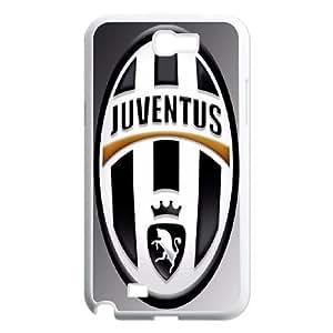 Designed Juventus To Samsung Galaxy Note 2 N7100