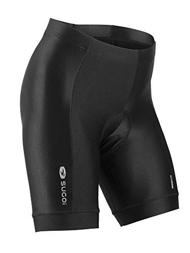 UPC 714642952763, Sugoi Men's Neo Pro Shorts, Black, Medium