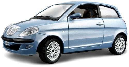 bburago-2011-bijoux-124-scale-metallic-blue-lancia-nuova-ypsilon-2003-by-bburago-parallel-import-goo
