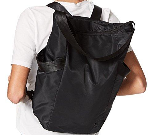 Lululemon Gym Bag Tote - 3