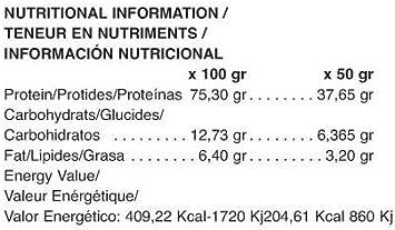 ASN ONLY WHEY - Vainilla - 2kg: Amazon.es: Salud y cuidado ...