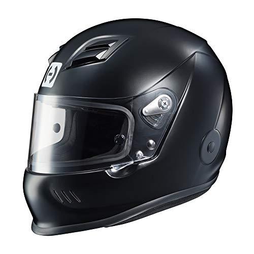 HJC Helmets AR10 III Mens Auto Helmet (Top 10 Best Helmets)