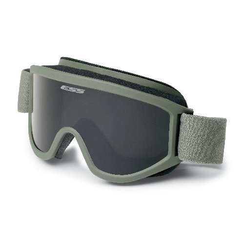 Eye Safety Systems Land Ops (Foliage Green) 740 0502 by EYE SAFETY SYSTEMS