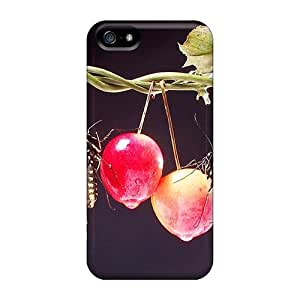High-end Protector For HTC One M7 Phone Case Cover (lovely In Two)