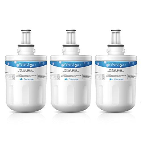 Waterdrop DA29 00003G Replacement DA29 00003B Refrigerator