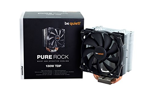 be quiet! BK009 Pure Rock CPU Kühler