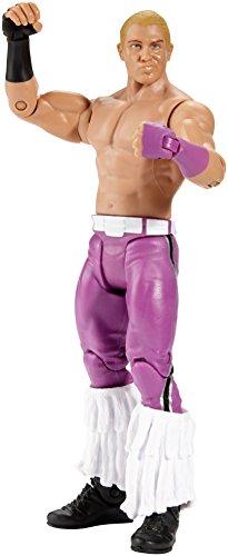 WWE Figure Series #53 - Tyler Breeze