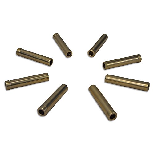 AA Performance Products Silicon Bronze Valve Guides Type 1, 2, & 3 (Set of (Valve Guide Set)