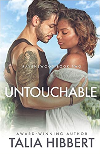 Amazon Fr Untouchable A Small Town Romance Talia