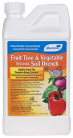 (Lawn & Garden Products LG 6278 Fruit Tree & Vegetable Systemic Soil Drench)