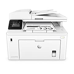 Get more pages, performance, and protection1 from an HP LaserJet Pro Powered by Jet Intelligence Toner cartridges. Set a faster pace for your business: Print two-sided documents right away, and easily manage to help maximize efficiency. Fast ...