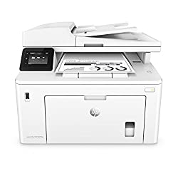 Image of the product HP LaserJet Pro M227fdw that is listed on the catalogue brand of HP. It is scored with a 4.4 over 5.