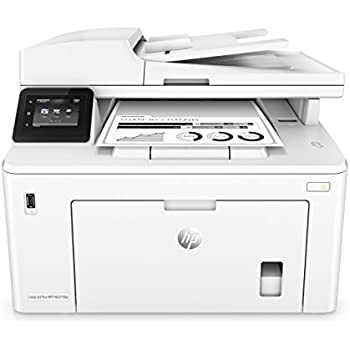 Amazon.com: HP LaserJet Pro M426fdw All-in-One Wireless ...