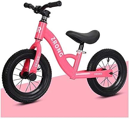 LIMUZI Balance de Bicicletas, Primera niños Corriendo Balance de ...