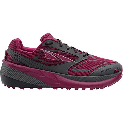 蛇行ロケット判決[オルトラ] レディース ランニング Olympus 3.0 Trail Running Shoe - Women's [並行輸入品]