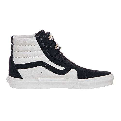Vans Sneakers UA Sk8-Hi Reissue V (Native Embr Nero