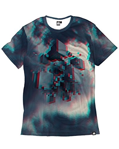 Into The AM Antigravity Men's Tee - Music To Summer Festival To What Wear