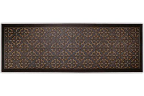 Butterfly Long Kitchen Mat Anti Fatigue Mat Comfort Floor Mats – Perfect For kitchen and S ...