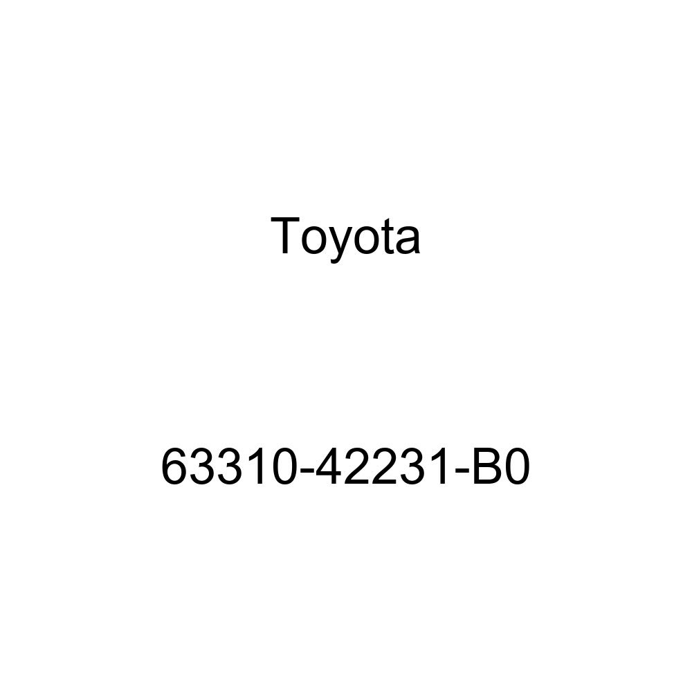 TOYOTA Genuine 63310-42231-B0 Roof Headlining Assembly