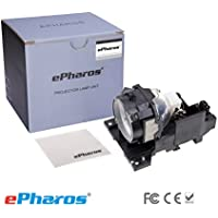 ePharos DT00871 projector Lamp replacement with Housing for HITACHI CP-X615 CP-X705 CP-X807 CP-X809
