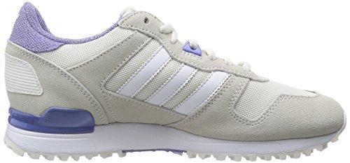 Adidas Zx 700 W - Zapatillas para mujer Mgsogr/Mgsogr/Bluyel