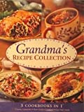 Grandma's Recipe Collection, Publications International, 1412721954