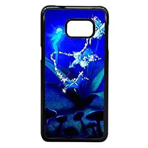 Durable Rubber Cases Samsung Galaxy Note 5 Edge Cell Phone Case Black Ngxyq Fantasia Protection Cover