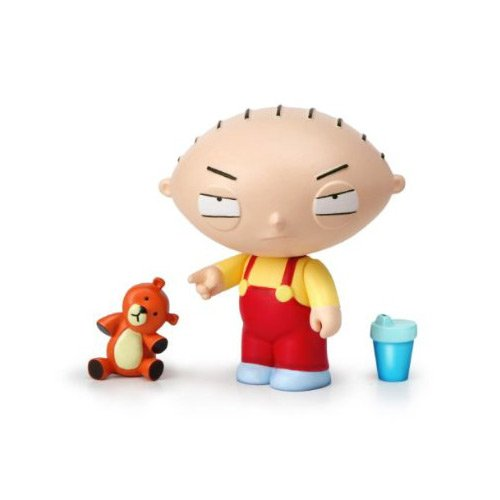 Family Guy - Stewie Interactive Collector Figure