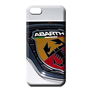 iphone 5c Classic shell Design Pretty phone Cases Covers cell phone case abarth badge on fiat punto