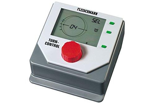 Fleischmann 6915 Turntable control switch, with pre-selection of track exit Digital (Fleischmann Box)