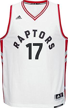 Image Unavailable. Image not available for. Colour  adidas NBA  International Swingman Jersey  17 Jonas Valanciunas 057f95c7c