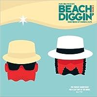 Beach Diggin' Vol.4 [Vinyl LP]