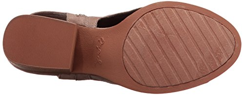 Qupid Women's 25 Core Taupe Boot rr4Spq