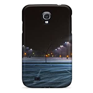 New Tpu Hard Case Premium Galaxy S4 Skin Case Cover(where Chilly Winds Blow)