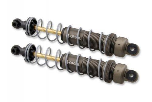 Axial Racing #AX30092 Axial 72-103MM Shock Set - 10MM Piston (2Pcs) for Axial Ridgecrest Model: