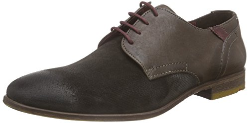 lloyd 16 084 1 lloyd gardell men 39 s brown suede dress shoes made in germany us 8m price. Black Bedroom Furniture Sets. Home Design Ideas